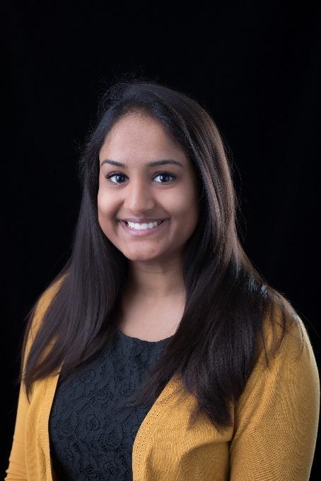 Kyra Patel